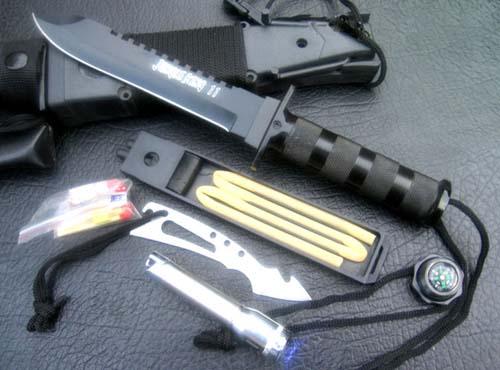 Армейский нож басурман финка финский нож